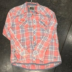 BKE The vintage collection shirt